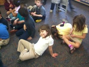 Mrs. Novak's Class